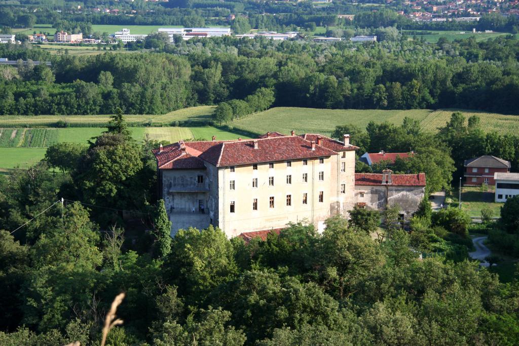 B&B Castello di Camerletto